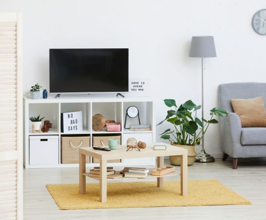 Home Furnishing Resolutions for the New Year